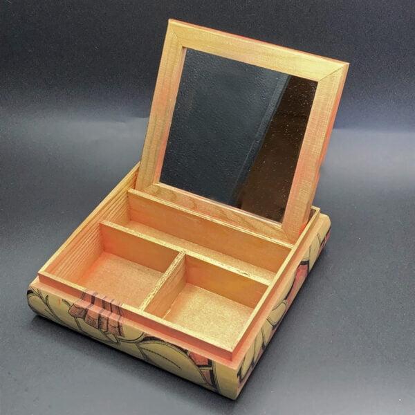 Boîte à bijoux 02